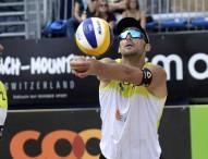 Herrera y Gavira, 5º en el Campeonato de Europa de Biel