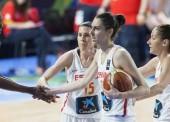 La 'ÑBA' también será femenina en Río