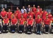 España cierra con 22 medallas el Open Internacional en Barcelona