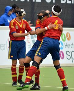 Fuente: Comité Paralímpico Español.