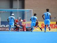 Los 'Redsticks' cierran con empate el VI Naciones