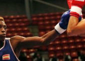Youba Sissokho logra el último billete para Río