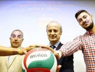 Presentada la Asociación de Jugadores y Jugadoras de Voleibol