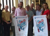 Málaga presenta ''Deporte en feria'