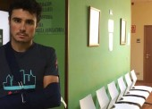 Javier Gómez Noya dice adiós a Río