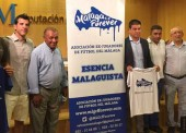 Los veteranos del Málaga CF son 'forever'