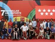 Olímpicos y paralímpicos madrileños se reúnen a un paso de Río