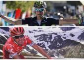 Valverde y 'Purito' encabezan la lista de ciclismo en ruta