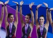 España se regala 2 bronces antes de Río