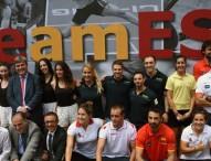 #TeamESP, el aliento de toda una afición