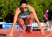 Patricia Sarrapio salta hacia Río 2016