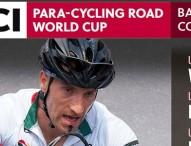 Bilbao acogerá la Copa del Mundo de ciclismo adaptado