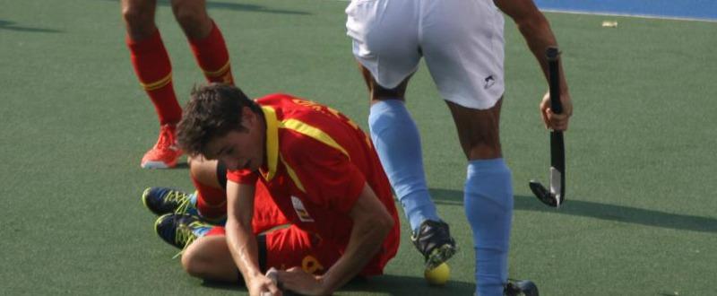 Fuente: Real Federación Española de Hockey.