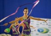 "Alejandra Querada: ""El objetivo es claro, competir bien"""