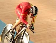 Alfonso Cabello, bronce en el velódromo de Río