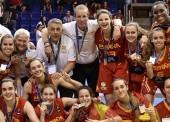 La Selección Española U18F suma una plata de ley