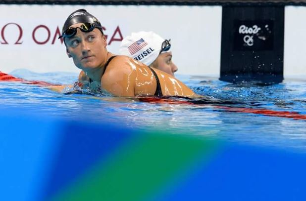Fuente: Comité Olímpico Español.