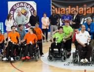 El Open de Boccia de Guadalajara abre  de nuevo sus puertas