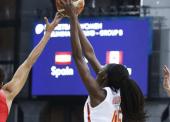 España, a cuartos como 2ª de grupo tras EEUU