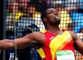 Los atletas españoles se tropiezan en la 1ª jornada