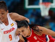 España hace historia y jugará la final olímpica
