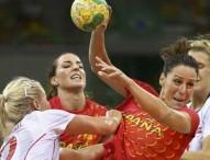 Las 'Guerreras' no pueden con las campeonas olímpicas
