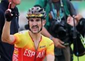 Carlos Coloma sube al podio en Río