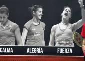 "Carolina Marín: ""Voy a Río a luchar por el oro"""