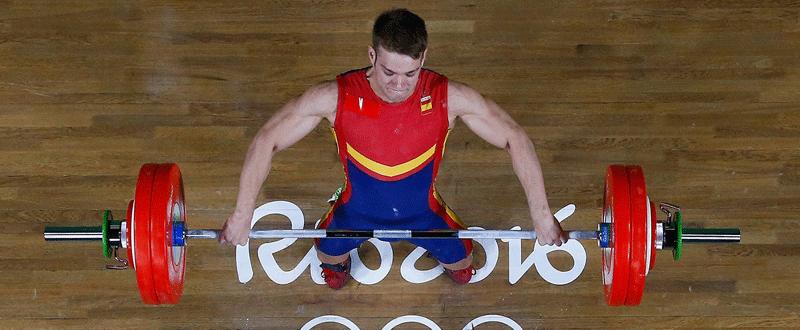 David Sánchez. Fuente: AD