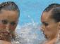 Ona Carbonell y Gemma Mengual acaban 5ª en el dúo