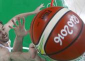 La 'ÑBA' vuelve a tropezar en Río