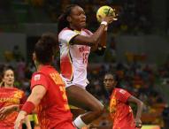 Las 'Guerreras' ganan a Angola y pasan a cuartos