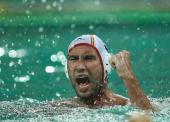 España empata con Montenegro y pasa a cuartos