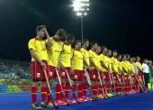 Primer tropiezo de los 'Redsticks' contra Bélgica