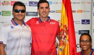 Avance Deportivo Multimedia y dxtadaptado.com, juntos en los JJPP de Río 2016