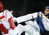 Joel González logra el bronce en Río