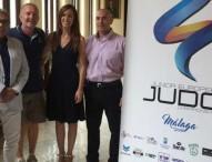 Málaga organiza el campeonato Junior de Europa de Judo