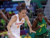 España arrasa a Senegal y está en cuartos