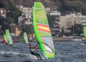 Marina Alabau mantiene sus opciones