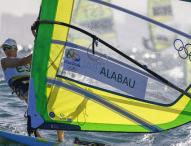 Marina Alabau, de oro a diploma en RS:X