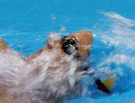 Mireia Belmonte, 4ª y récord de España