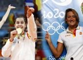 Las mujeres, protagonistas en el medallero español en Río