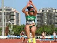 """Patricia Sarrapio: """"Estar en Río es la guinda a mi carrera deportiva"""""""