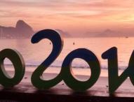 Los Juegos Olímpicos y los juegos online