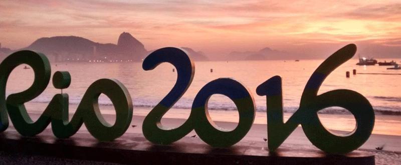 Río 2016. Fuente: Avance Deportivo