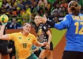 Las 'Guerreras' ganan el pulso a Brasil