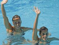 Ona Carbonell y Gemma Mengual, 4ª tras la preliminar