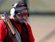 Alberto Fernández, 13º en la primera jornada de foso olímpico