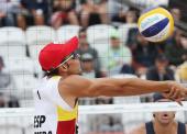 Brasil fulmina el sueño olímpico de Gavira y Herrera