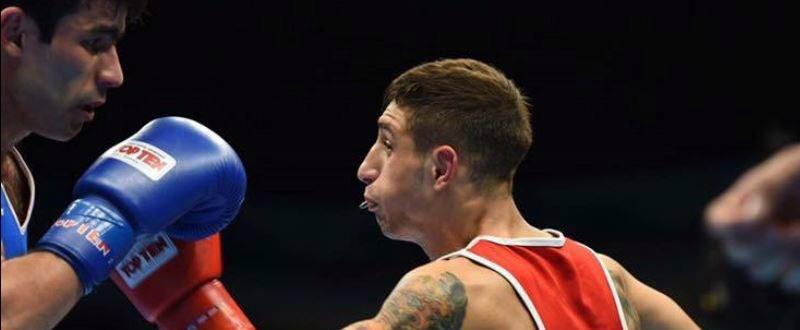 Fuente: Federación Española de Boxeo.